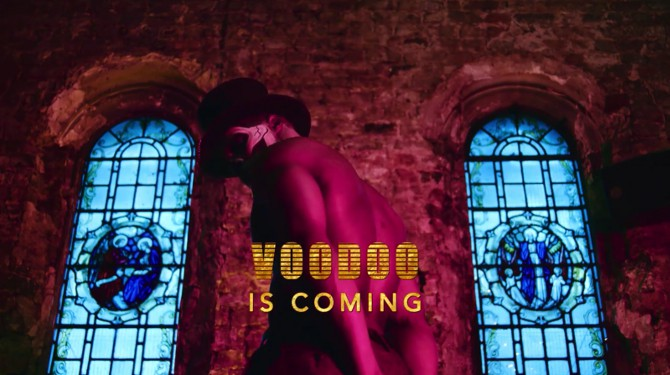 Voodoo is coming to one of the greatest cocktail bars in Liverpool.