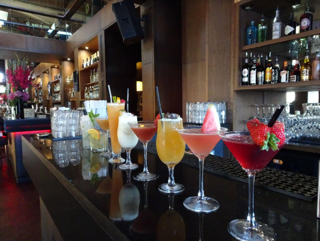 Amazing cocktails offers Liverpool.
