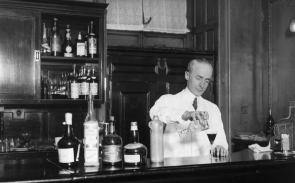cocktails history