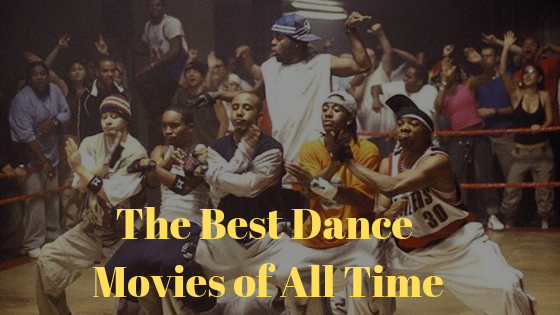 best dance movies